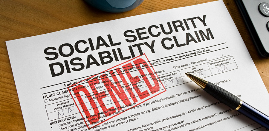 Why Was I Denied For Ssdi In Chattanooga Tn Ssd Appeals