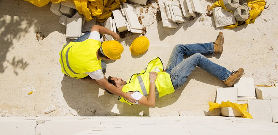 Chattanooga Serious Work-related Injury Attorneys