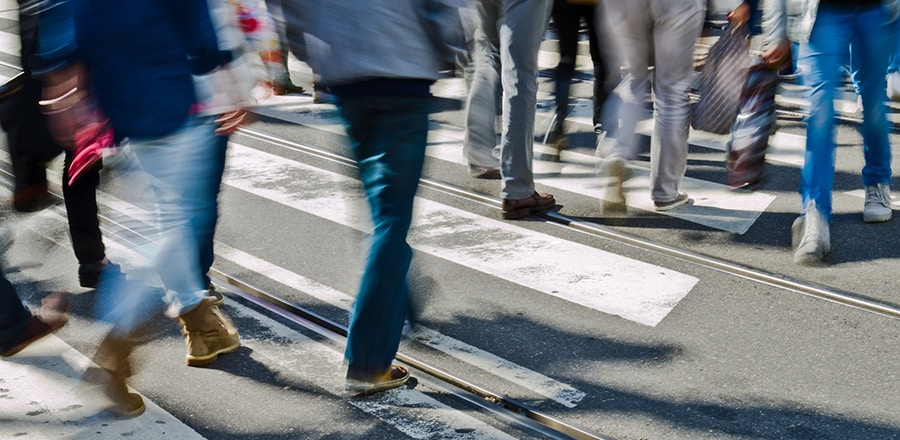 Chattanooga Pedestrian Accident Lawyers