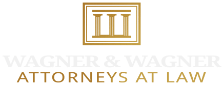 Wagner & Wagner Attorneys at Law Retina Logo