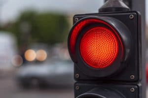 Fatalities Caused by Drivers Running through Red Lights Are on the Rise