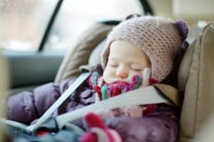 How Do Puffy Coats and Car Seats Put Your Child in Danger?