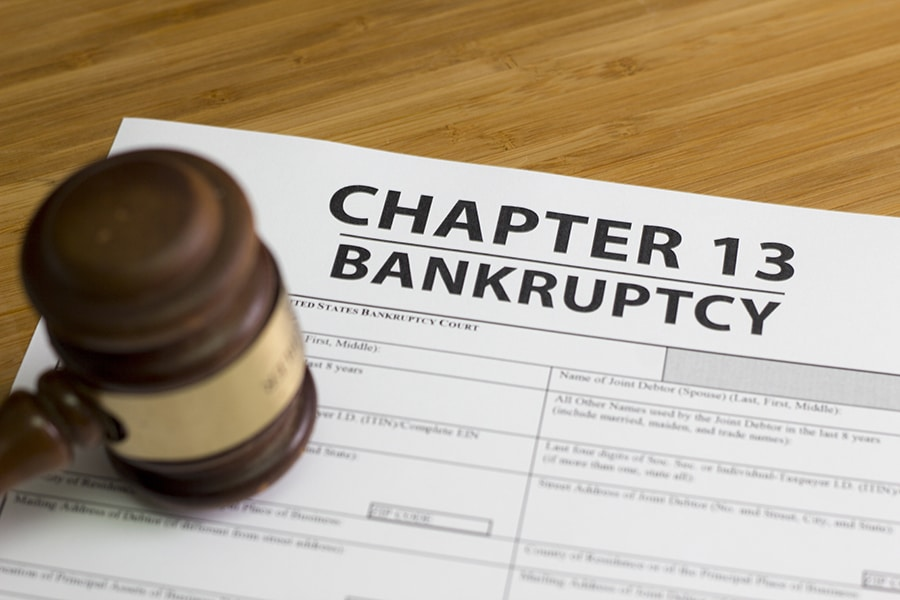 Chattanooga Bankruptcy Chapter 13