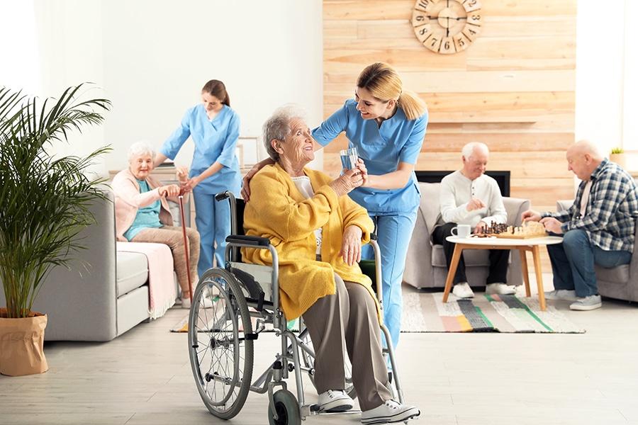 Chattanooga Nursing Home Abuse and Neglect