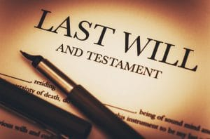 When to Use a Codicil Instead of Rewriting Your Will