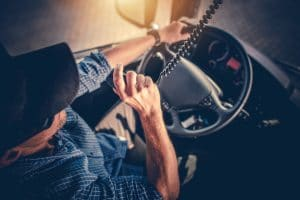 The Dangers of a Trucker Shortage